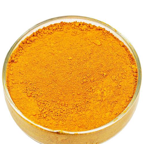氧化铁橙厂家