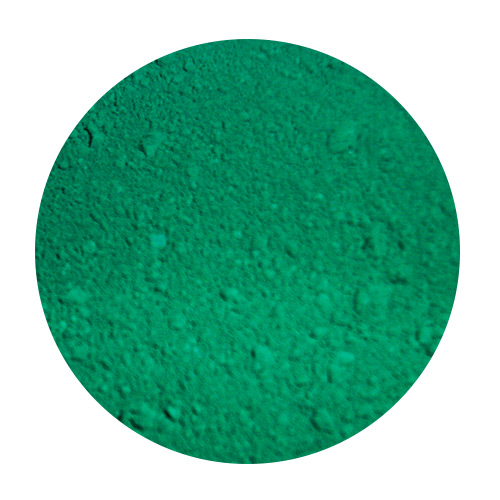 氧化铁绿制造商
