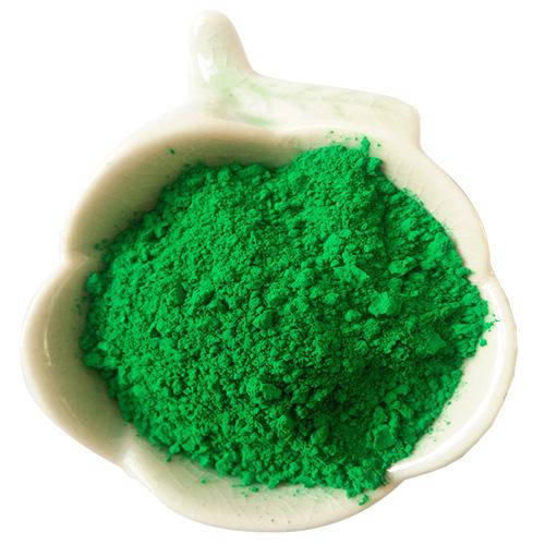 氧化铁绿厂家