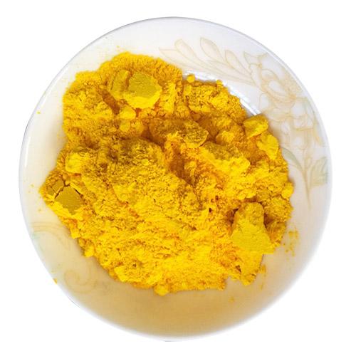 生产氧化铁黄