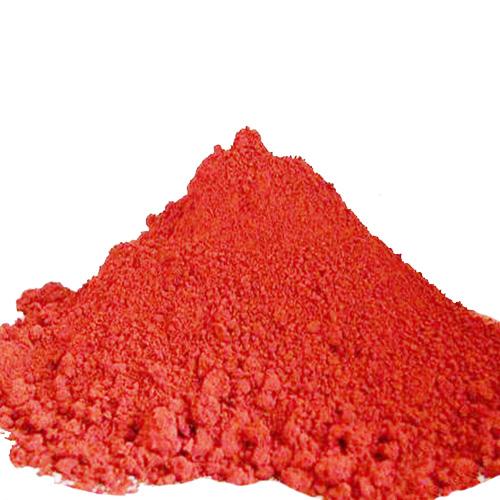 热销氧化铁红厂家
