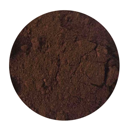 潍坊氧化铁棕生产厂家