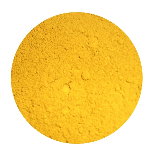 潍坊耐高温氧化铁黄