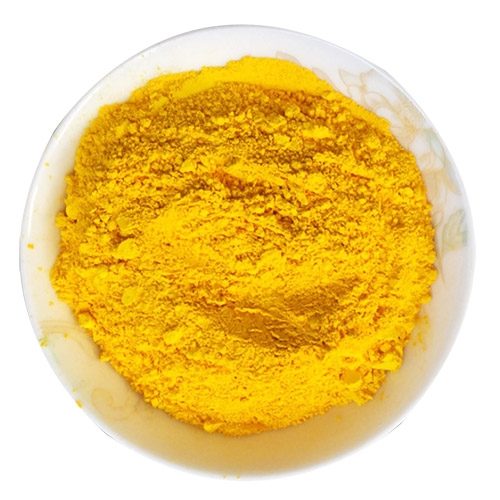 潍坊氧化铁黄颜料