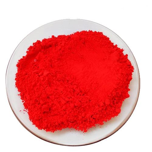 超细氧化铁红报价