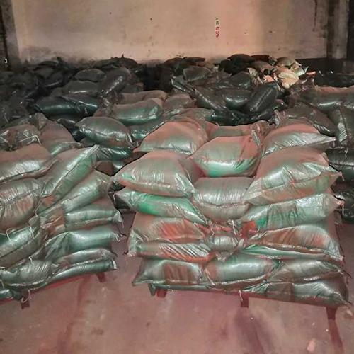 印度尼西亚氧化铁红批发厂家